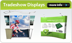 Link to Tradeshow Displays
