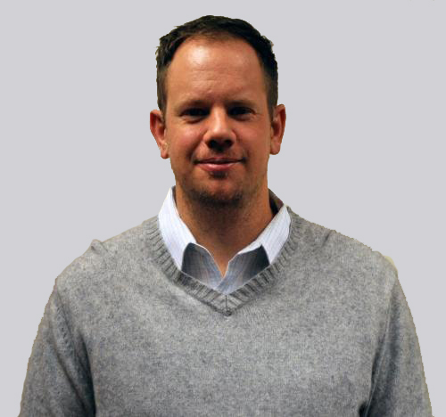 Jeff Stauffer     Account Manager